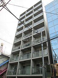 Premium Residence Kawasaki[705号室]の外観