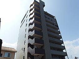 メゾン・トレゾール[5階]の外観