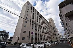 京橋第2コーポ[10階]の外観