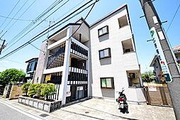 矢切駅 5.5万円