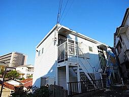 [テラスハウス] 兵庫県神戸市垂水区泉が丘2丁目 の賃貸【兵庫県 / 神戸市垂水区】の外観