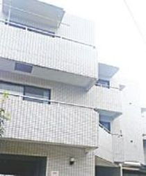 メゾン板橋本町[1階]の外観