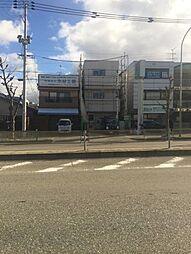 南海高野線 中百舌鳥駅 徒歩9分の賃貸マンション