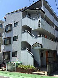 シティ高取[4階]の外観