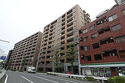 サンクレイドル横濱[3階]の外観