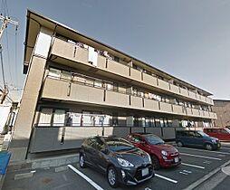 南海高野線 百舌鳥八幡駅 徒歩5分の賃貸アパート