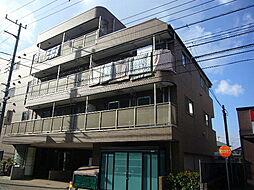 シャルム倉島[4階]の外観