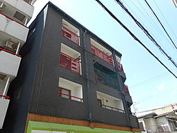 ベル板宿[4階]の外観