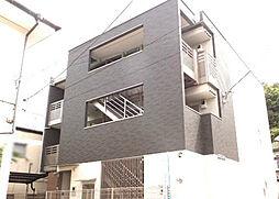 YK岡村[2階]の外観