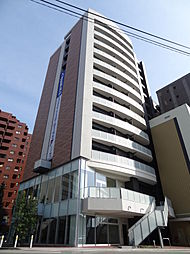 パークアクシス博多[5階]の外観