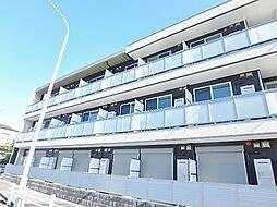京王線 聖蹟桜ヶ丘駅 徒歩10分の賃貸マンション