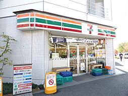 東京都東大和市桜が丘1丁目の賃貸マンションの外観