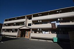 中野ロイヤルハイツ[3階]の外観
