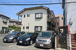 小倉コーポ[2階]の外観