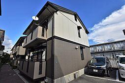パル・タナカ[1階]の外観