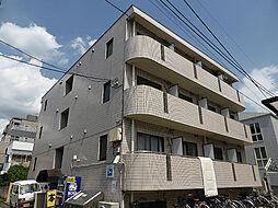 GMハウス[3階]の外観