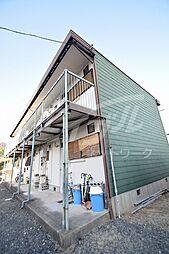 阪急千里線 千里山駅 徒歩11分の賃貸アパート
