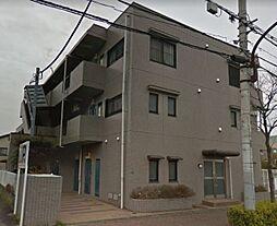 ビアーレ東小金井[2階]の外観