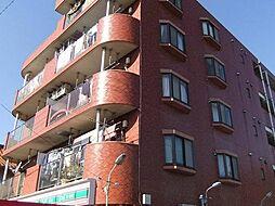 ハイム川口[3階]の外観