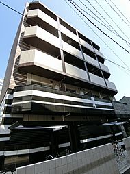 セイワパレス福島駅前[4階]の外観