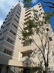 UR都島リバーシティ6号棟[6階]の外観