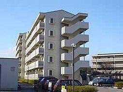 サンタウン竹鼻A棟[2階]の外観