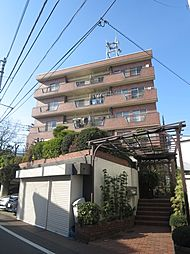 伊藤水産コーポ[5階]の外観