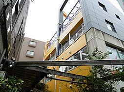 横浜倉田郵便局ビル[401号室]の外観