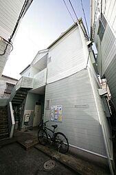 シャーミー大池I[103号室]の外観