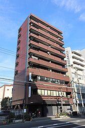 パンション真紀[6階]の外観