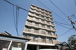 レファインド倉敷[2階]の外観