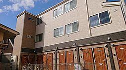 JR京浜東北・根岸線 大井町駅 徒歩10分の賃貸テラスハウス
