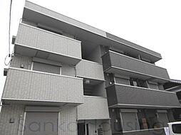 VILLA北花田D-room[1階]の外観
