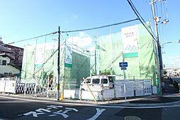 [一戸建] 大阪府豊中市北桜塚3丁目 の賃貸【/】の外観