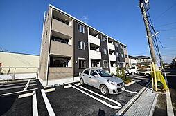 西武新宿線 狭山市駅 バス10分 狭山台南下車 徒歩3分の賃貸アパート