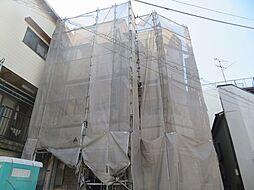 JR東海道・山陽本線 塚本駅 徒歩11分の賃貸アパート