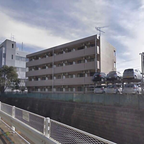 ドミトリー白根 1階の賃貸【神奈川県 / 川崎市麻生区】