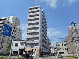 トアピエス須磨[7階]の外観