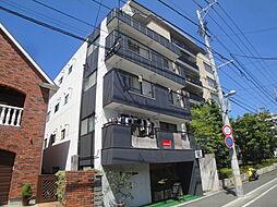 メゾンド草香江[303号室]の外観