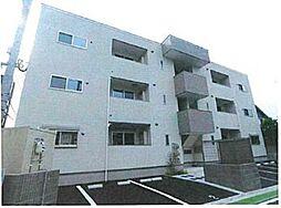 皿山3丁目アパート[102号室]の外観