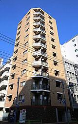 プレール日本橋壱番館[2階]の外観