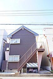 小松メゾン[201号室]の外観