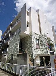 フォリアグランデ[4階]の外観