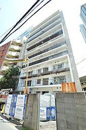 FELIZ VIDA 福島[7階]の外観