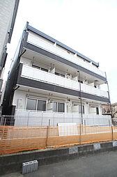 リブリ・インパル[3階]の外観