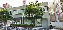 瀧野川信用金庫浮間支店 1025m