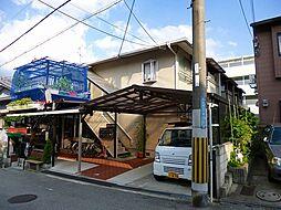 カームハイツ桜塚[2階]の外観