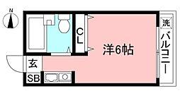 【敷金礼金0円!】貫井ハイム