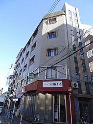 トキワマンション[5階]の外観