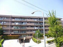池田五月丘パークハウス[4階]の外観
